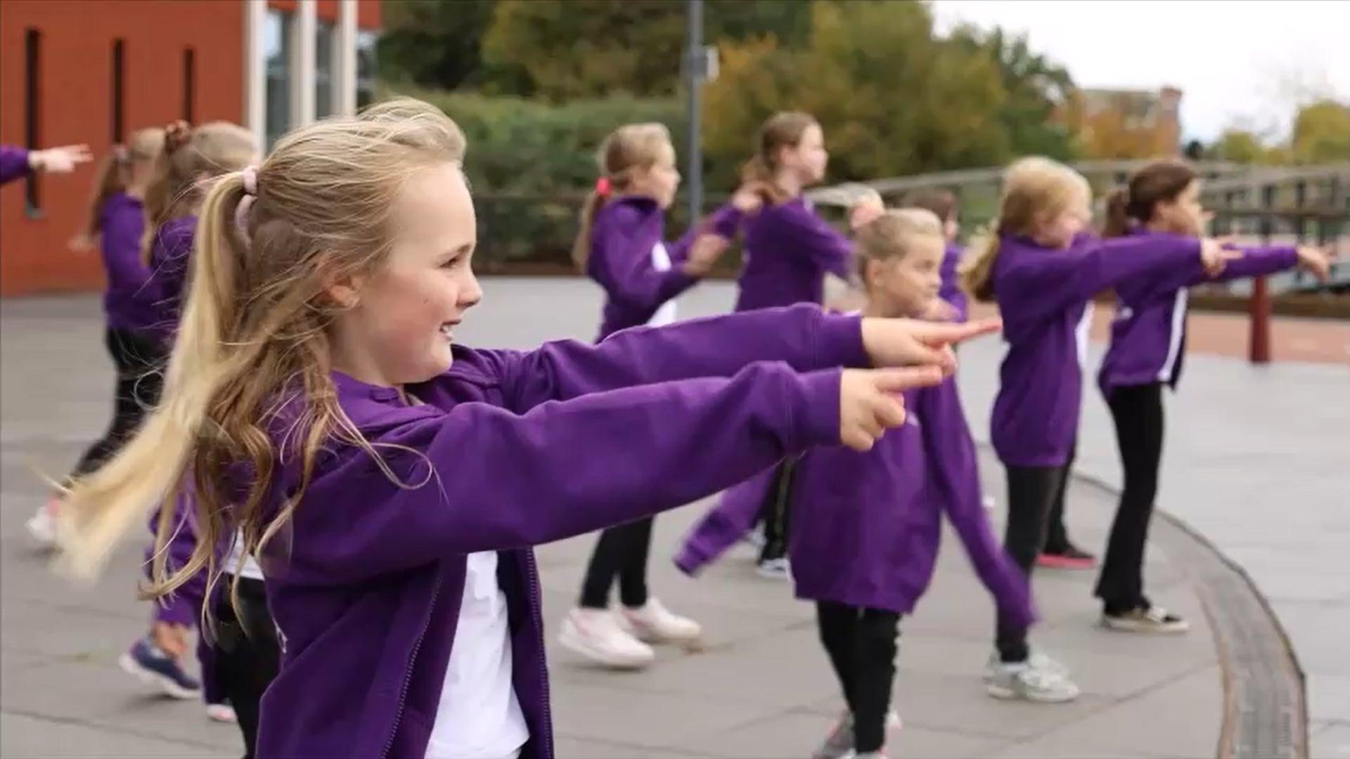 Dansschool Sjappoo